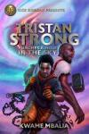 Tristan Strong Punches a Hole in the Sky Cover