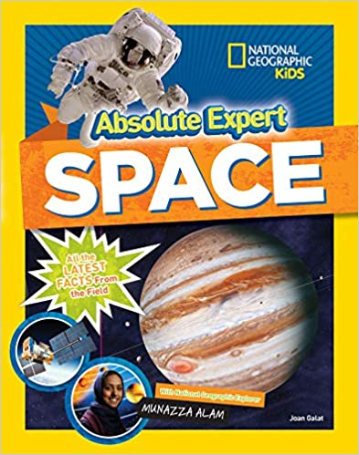 STEM Tuesday -- Planets and Stars -- Book List