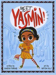 Meet Yasmin