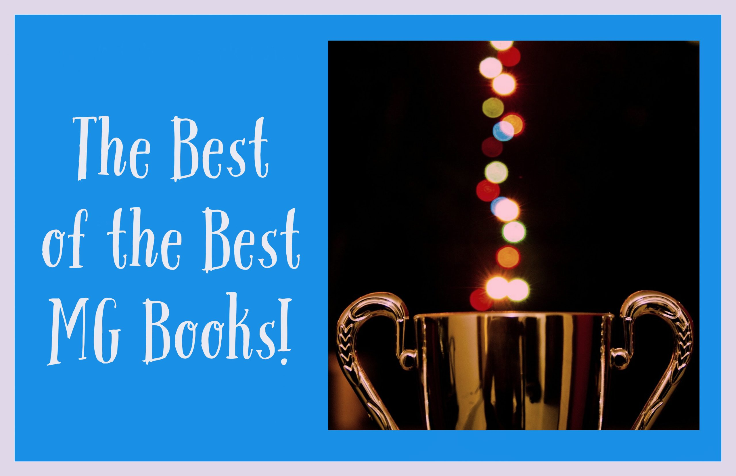 The Month of Best Book Lists!