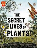 Secret Life of Plants cover