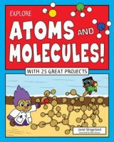 Atoms and Molecules Book