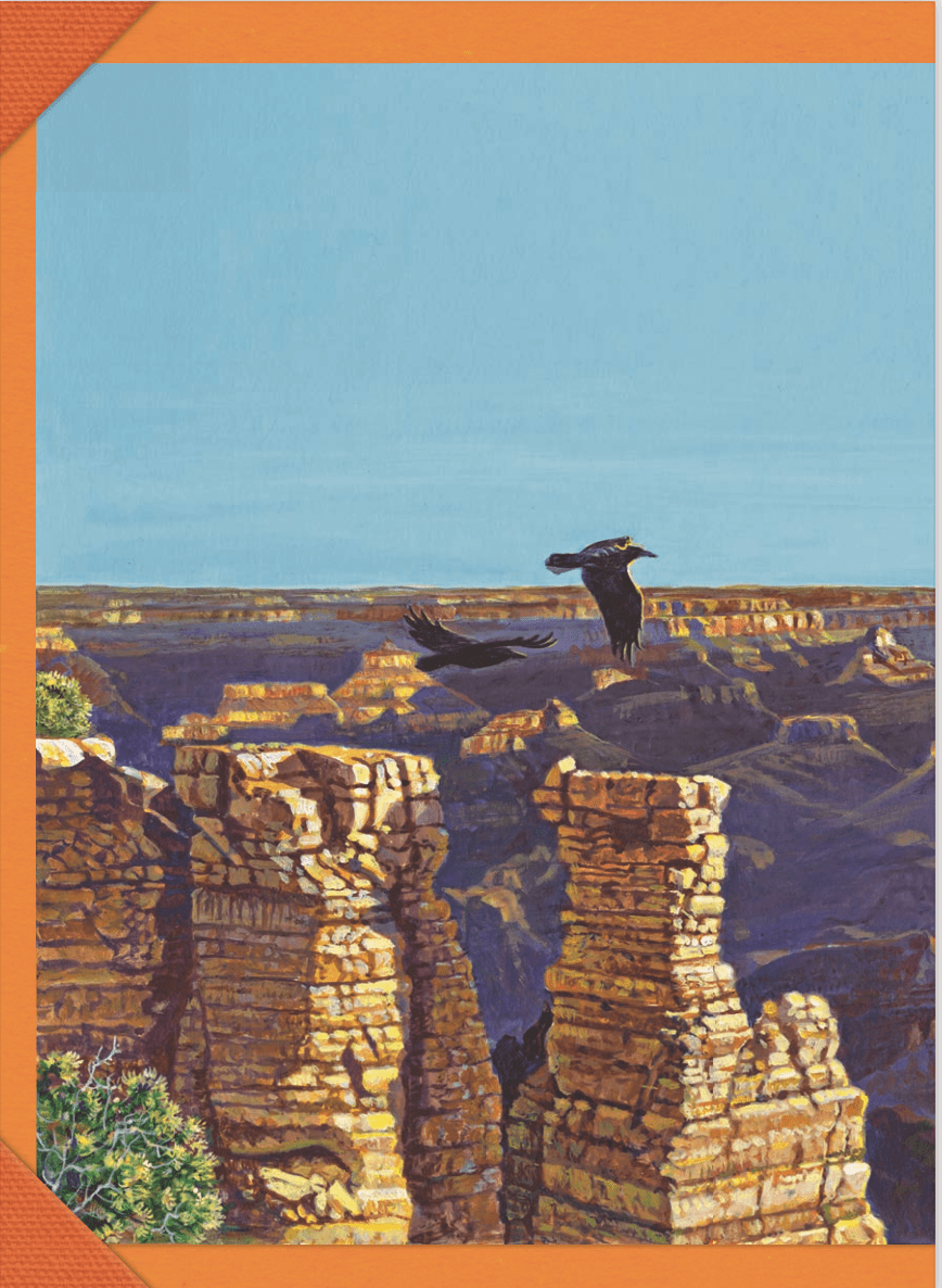 STEM Tuesday-- Geology -- Writing Tips & Resources