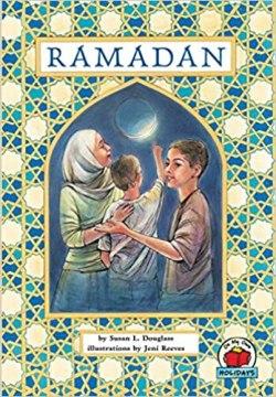 book about Ramadan