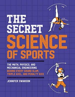 The Anatomy of a Middle Grade STEM book -- AND a Giveaway!