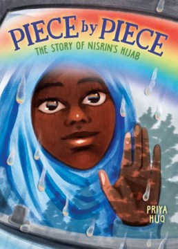book cover of Piece by Piece by Priya