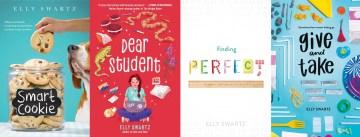 Elly Swartz Books