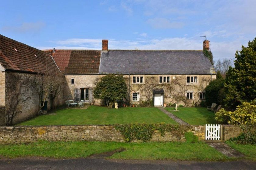 Court Farm review - why you should spend your New Year's eve in the countryside