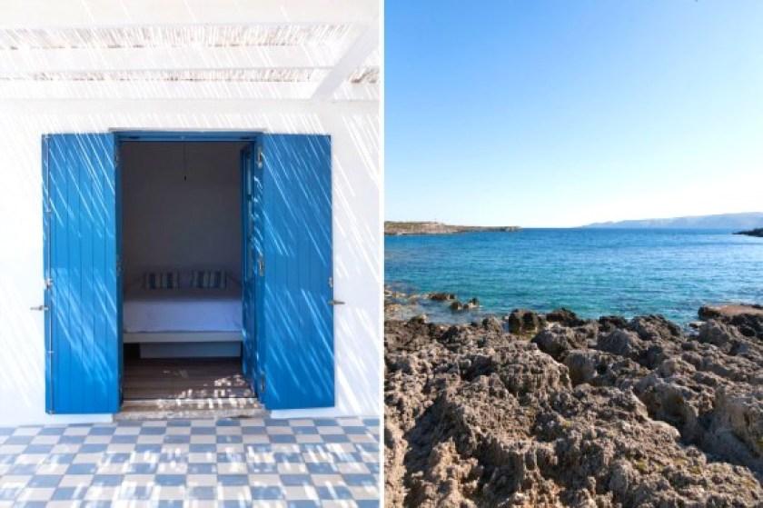 Hipaway villas, holiday rental, villa rental, Greece, Cythere