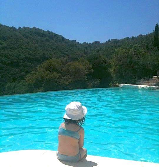 cela devrait vous faire r ver de vacances et de repos pr s de la piscine