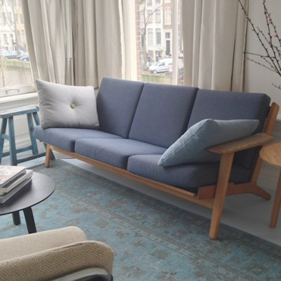 Miauw Suites, flats to rent, Amsterdam. 3 flats, around 2