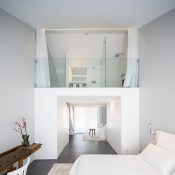 In the past couple of weeks, I have discovered a lot of great hotels in Portugal. One of them is Sublime Comporta which opened in May 2014. The location is idea: only 45 minutes from Lisbon, set in a lovely pine tree forest but close to the beach as well.
