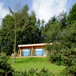 Natural Retreats, Yorkshire Dales, ecolodges for a relaxing family countryside retreat