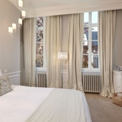 Clarance five star luxury hotel in Lille, 19 rooms only