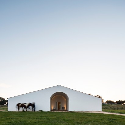 Casa No Tempo, a beautiful holiday rental in the Alentejo; Portugal.