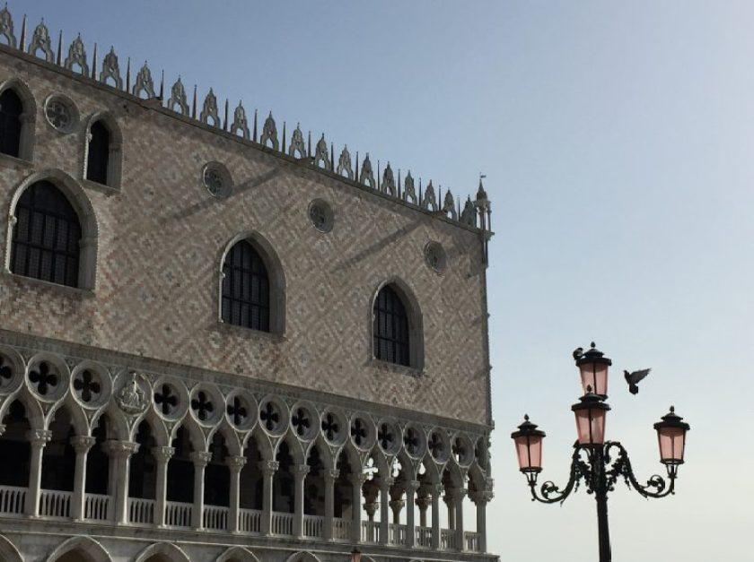 Palacio Ducale, Venice