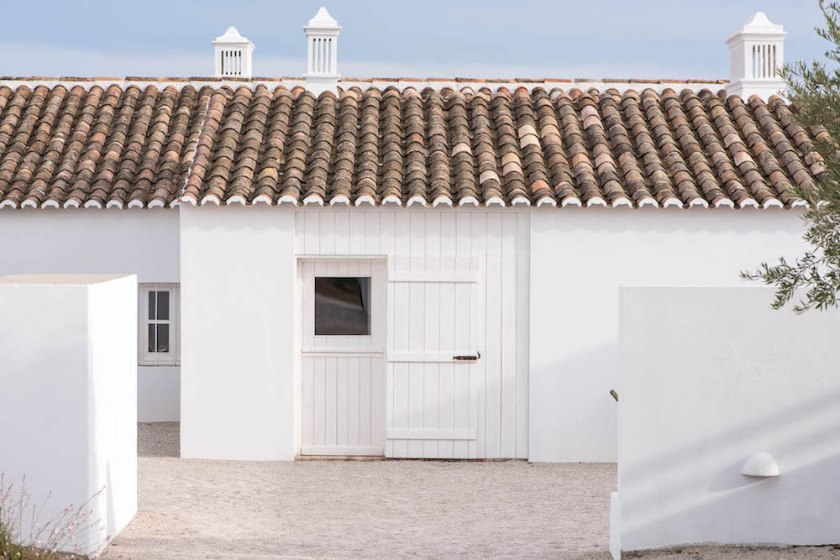 Pens o agr cola a new rural boutique hotel in algarve for Boutique hotel algarve