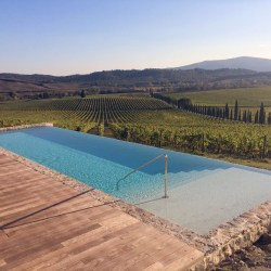 Casale dello Sparverio - My friend Mayssa tells you why it's great for a young family.