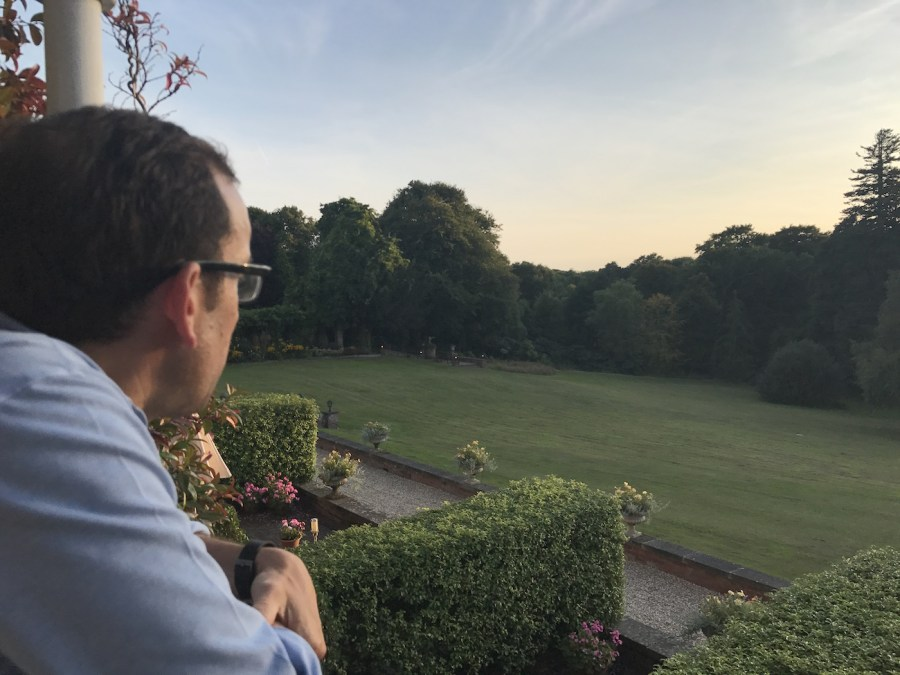 Chewton Glen review, why this luxury hotel in the English countryside is the perfect place for a family holiday or celebration