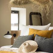 Hotel 19-21 is a lovely new hotel with heated pool on the roof,located in the heart of the old Leucate village. You are in the Narbonne region, very close to the beaches and to the Cathar country with lots of touristy sites.