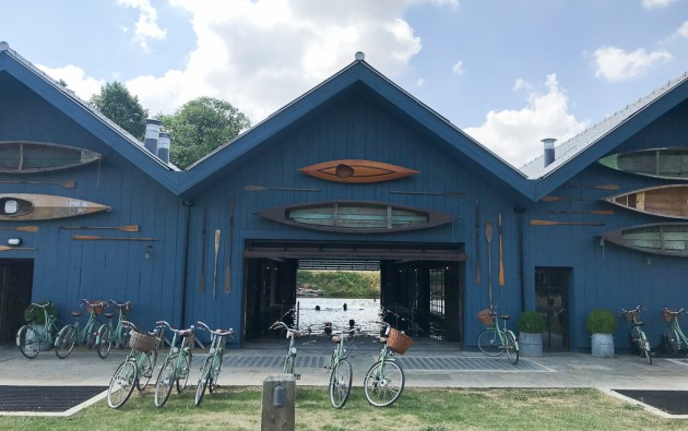 A detailed Soho Farmhouse review telling you all about Soho Farmhouse membership, soho farmhouse cabins, soho farm house activities.