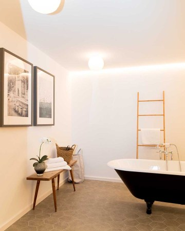 Townhouse Nora, one of the best places to stay for Christmas in Salzburg 2018