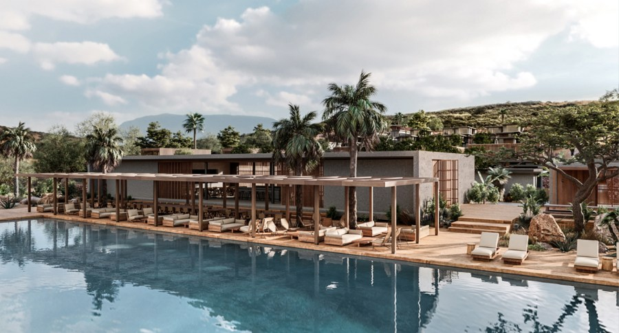 New boutique hotels openings. A selection of small new hotels opening in 2019