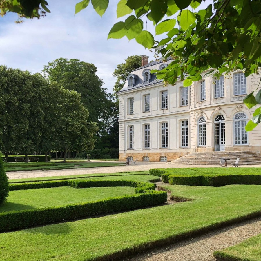 Hotel Chateau du Grand luce, one of the new boutique hotels opening in 2019. Read this post to discover all the other ones.
