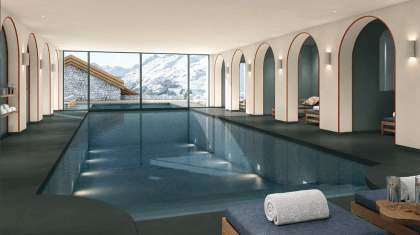Here it is, my annual list of new boutique hotels opening in 2019. As usual, I only list small hotels with a true sense of charm (well as much as I can see from plans and photos as many of them are not finished), in Europe and with a swimming pool.