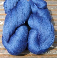£12 for both - Extra Fine Merino lace - 686m each