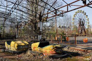 pripyat chernobyl 03 300x200 - My Bucket List - places to visit