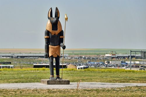 anubis 1024x683 - Denver Airport, what secrets does it hold?