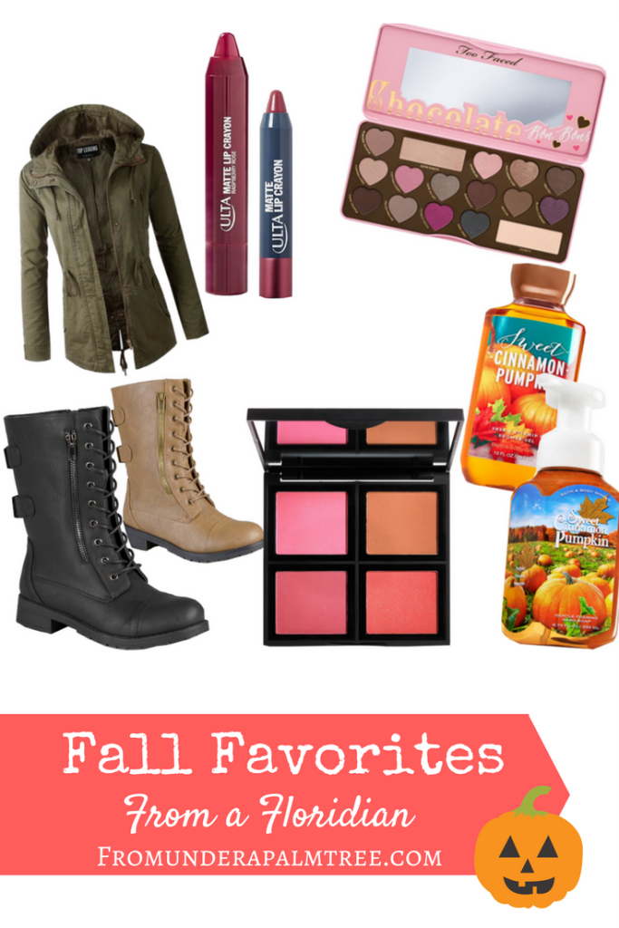 Fall Favorites | Fall Style Essentials | what to wear in fall | Fall clothes in Florida | Fall essentials in Florida | fall beauty |
