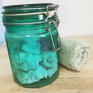 DIY Makeup Remover Wipes by From Under a Palm Tree
