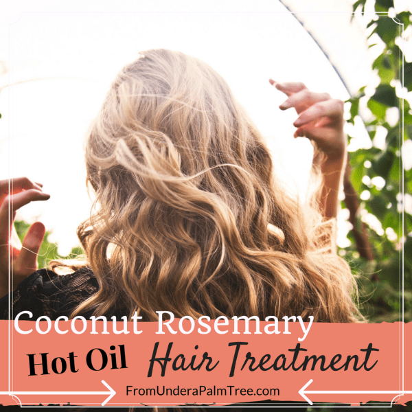 hot oil treatment | DIY hair | DIY beauty | DIY hot oil treatment | beauty treatment recipes | hair treatment recipes | coconut hot oil treatment | hair | hair and beauty | haircare | how to make your own hot oil treatment |