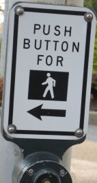 Push for button
