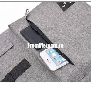 Рюкзак сумка с USB