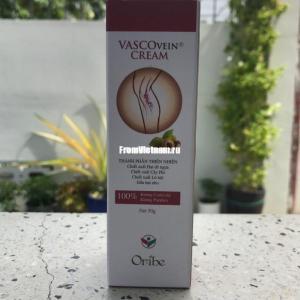 Крем от варикоза Vascovein Cream 50г