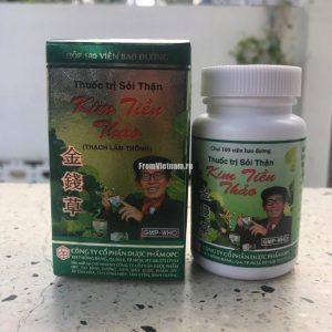 Kim Tien Thao для предотвращения и лечения камней в почках 100 капсул