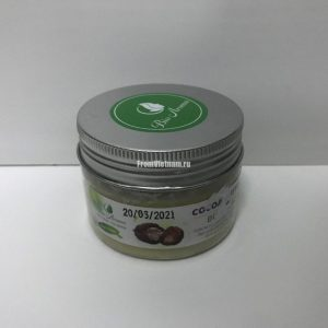 Cocoa Butter Натуральное какао масло 100г
