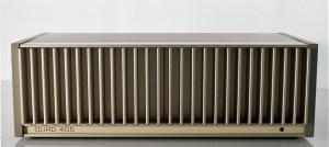 Quad 405 Current Dumping Amplifier