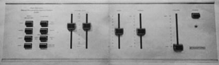 Radford ZD22 Pre-Amplifier