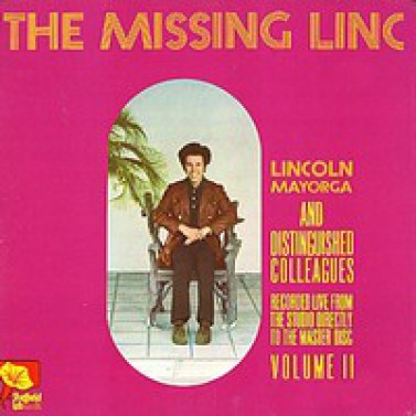 Vinyl Review: The Missing Linc - Sheffield Lab S10
