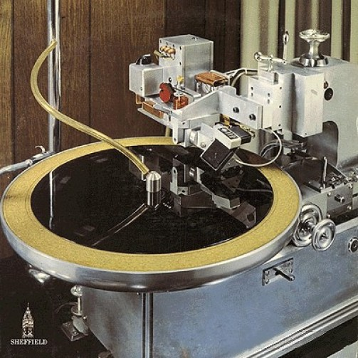 Vinyl Review: Lincoln Mayorga and Distinguished Colleagues - Sheffield Lab S9