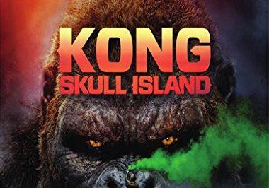 Blue-Ray Review: Kong-Skull Island