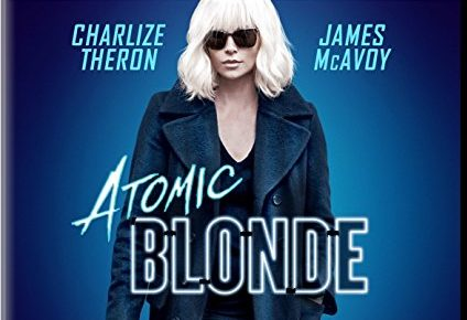 Blu-ray Movie Review: Atomic Blonde