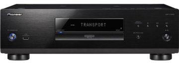 Pioneer UDP-LX500 & UDP-LX800 4K UHD Blu-ray Players-First Look