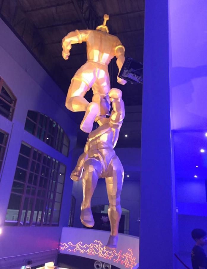 Bangkok Muay Thai