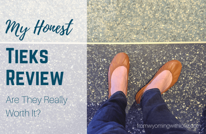 Chestnut Tieks Honest Review Are Tieks Worth It?