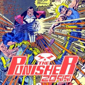 Punisher2099 - Sly's ideal future